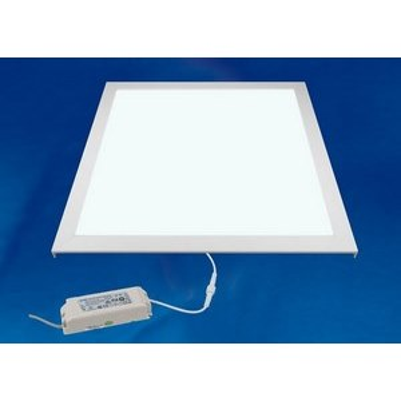 Светильник для потолка Армстронг Uniel Ulp ULP-6060 40W/4000K IP54 CLIP-IN WHITE