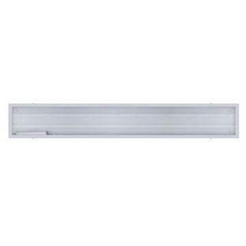 Светильник для потолка Армстронг Uniel Premium White ULP-18120 36W/4000К IP40 PREMIUM WHITE