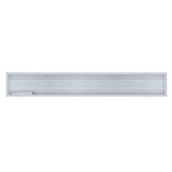 Светильник для потолка Армстронг Uniel Premium White ULP-18120 54W/5000К IP40 PREMIUM WHITE