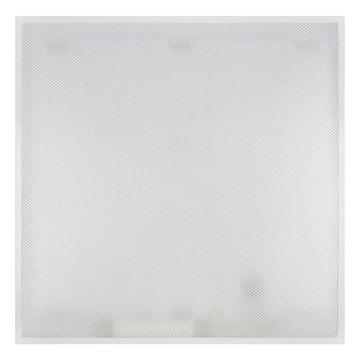 Светильник для потолка Армстронг Uniel Medical White ULP-6060 36W/4000К IP54 MEDICAL WHITE