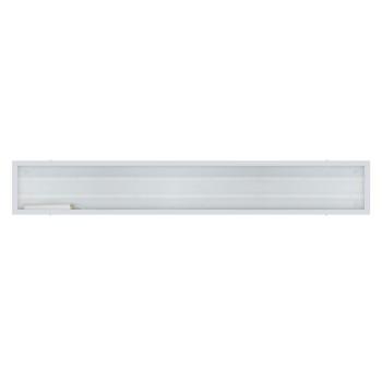 Светильник для потолка Армстронг Uniel Medical White ULP-18120 54W/5000К IP54 MEDICAL WHITE