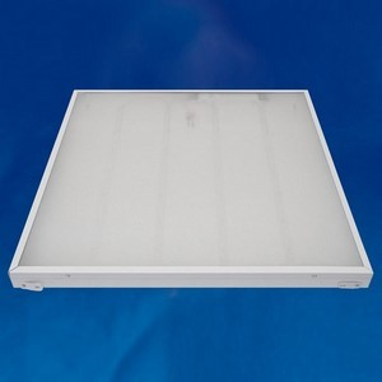 Светильник для потолка Армстронг Uniel Grilyato White ULP-6060 60W/5000К IP40 GRILYATO WHITE
