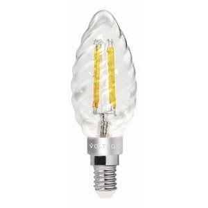 Лампа светодиодная E14 220В 4Вт 4000K Loft VG1-CC1E14cold4W-F
