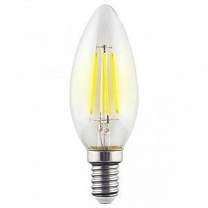 Лампа светодиодная Voltega Candle E14 Вт 4000K VG10-C1E14cold9W-F