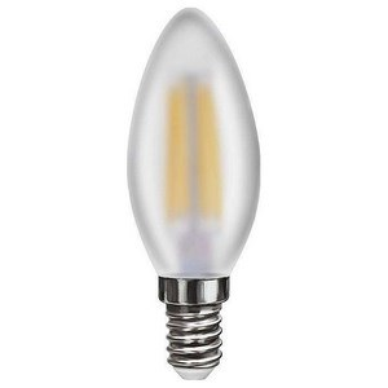 Лампа светодиодная Voltega Candle E14 Вт 4000K VG10-C2E14cold6W-F