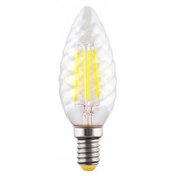 Лампа светодиодная Voltega Crystal 7028