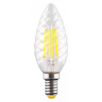 Лампа светодиодная Voltega Crystal 7027