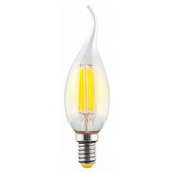 Лампа светодиодная Voltega Crystal 7017