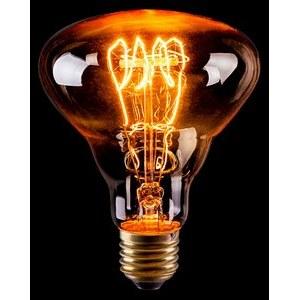 Лампа накаливания Voltega Loft E27 60Вт 2200K 6499