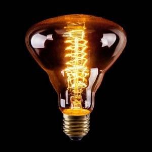 Лампа накаливания Voltega Loft E27 60Вт 2200K 6497