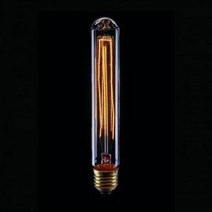 Лампа накаливания Voltega Loft E27 40Вт 2200K 5932