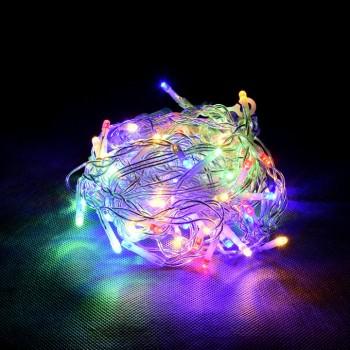 Бахрома световая [3x0.6 м] Бахрома 55089