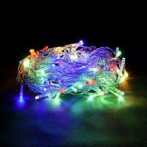 Бахрома световая [3x0.6 м] Бахрома 55090