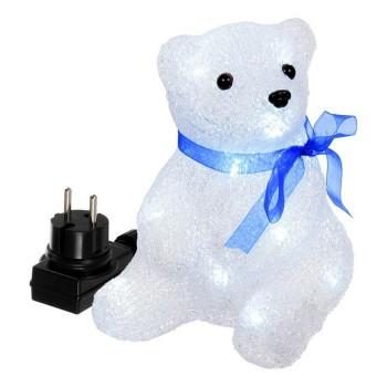 Зверь световая (14х14х17.5 см) Медвежонок 55101