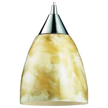 Подвесной светильник Wertmark Flame WE206.01.106