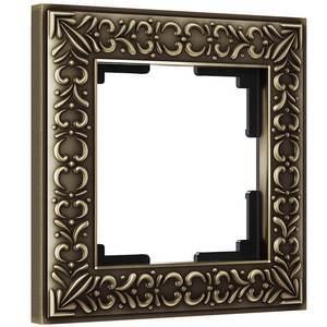 Рамка на 1 пост Antik WL07-Frame-01
