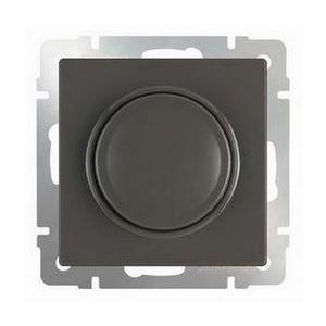 Диммера без рамки Серо-коричневый WL07-DM600