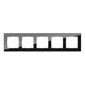 Рамка на 5 постов Werkel Favorit WL01-Frame-05