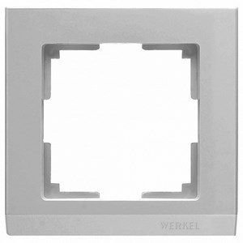Рамка на 1 пост Stark WL04-Frame-01