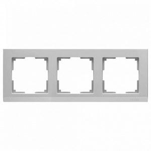 Рамка на 3 поста Stark WL04-Frame-03
