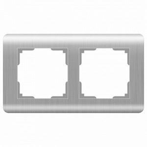 Рамка на 2 поста Stream WL12-Frame-02