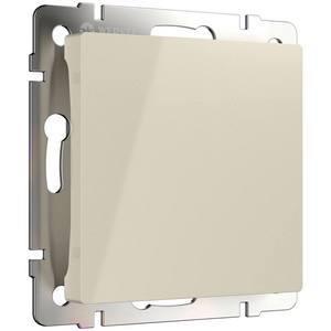 Заглушка для поста Werkel Слоновая кость WL03-70-11