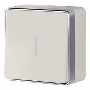 Выключатель одноклавишный с подсветкой Werkel a036782