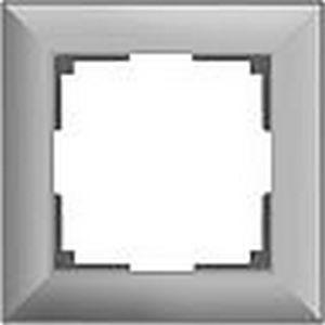 Рамка на 1 пост серая a038845