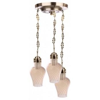 Подвесной светильник 33 идеи PND.104 PND.104.03.01.AB+A.01(3)
