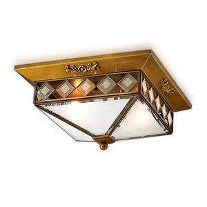 Накладной светильник Odeon Light Morne 2544/2