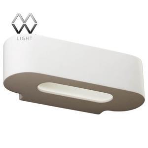 Накладной светильник MW-Light Барут 4 499022701