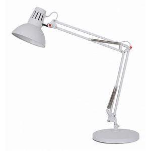 Настольная лампа офисная Arte Lamp Engineer A2043LT-1WH