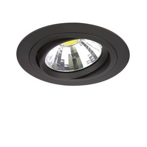 Встраиваемый светильник Lightstar Intero 111 214317