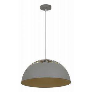 Подвесной светильник Arte Lamp Buratto A8174SP-1GY