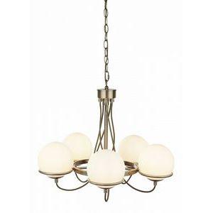 Подвесная люстра Arte Lamp Bergamo A2990LM-5AB