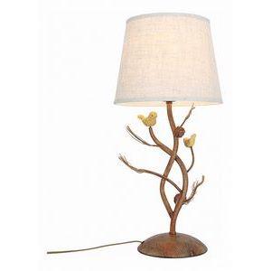 Настольная лампа декоративная ST-Luce Uccellino SL167.704.01