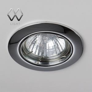 Встраиваемый светильник MW-Light Круз 1 637010101