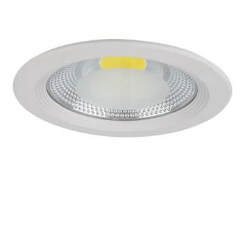 Встраиваемый светильник Lightstar Forto 223304