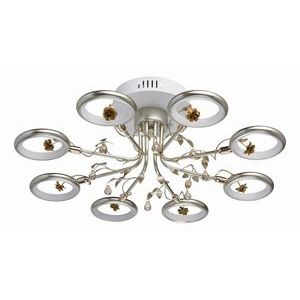 Потолочная люстра MW-Light Ивонна 3 459011408